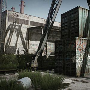 Cargo X Part 1