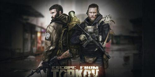 Escape From Tarkov boosting