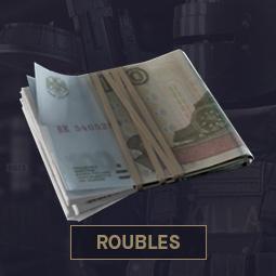 Escape From Tarkov Money