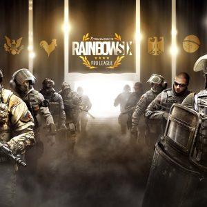 Rainbow 6 Siege Rank Boosting