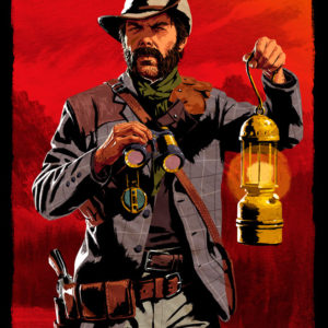 RDR 2 Collector Role Leveling