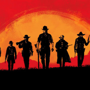 Red Dead Redemption 2 Leveling