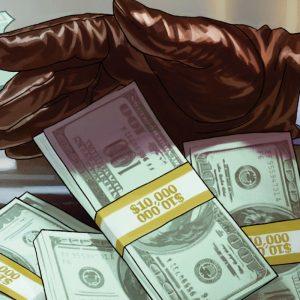 GTA 5 PS4 Money
