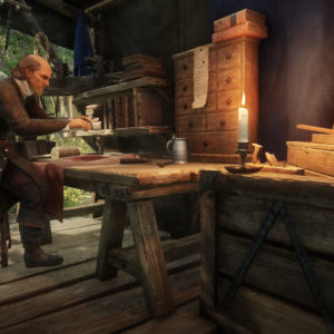 New World Crafting Professions Boosting