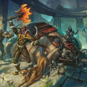 World Of Warcraft Classic US Leveling | WoW Classic US Leveling