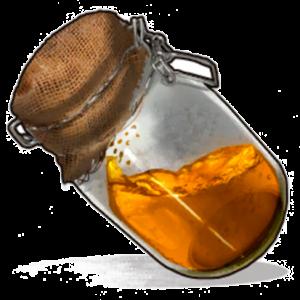 Rust Low Grade Fuel Farming