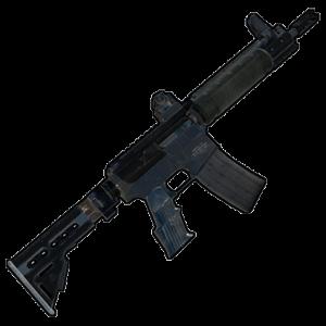 Rust LR-300