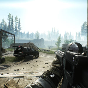 Woods Map Coaching 1 Hour Session