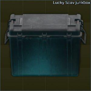 Lucky Scav Junkbox