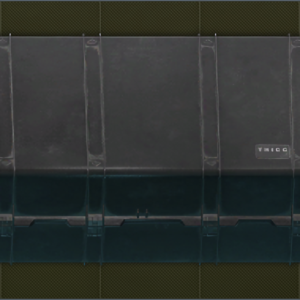 THICC Items case