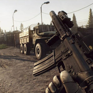 Escape from Tarkov Other Services