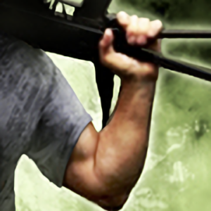 Strength Skill Boosting