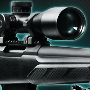 Sniper Skill Boosting