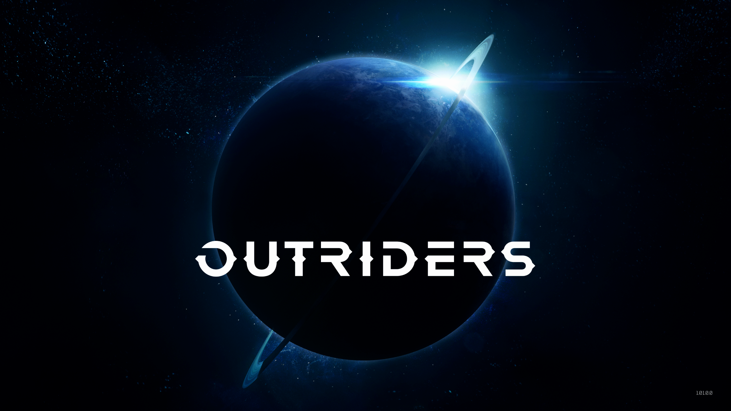 Outriders Boosting