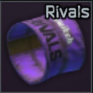 Violet Armband Rivals 2020