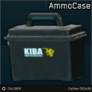 Ammo 7.62x39 mm BP