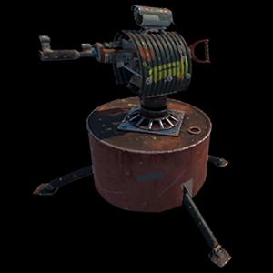 Rust Items